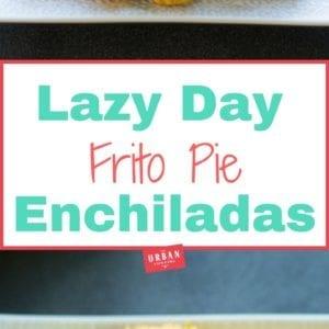 frito pie enchiladas