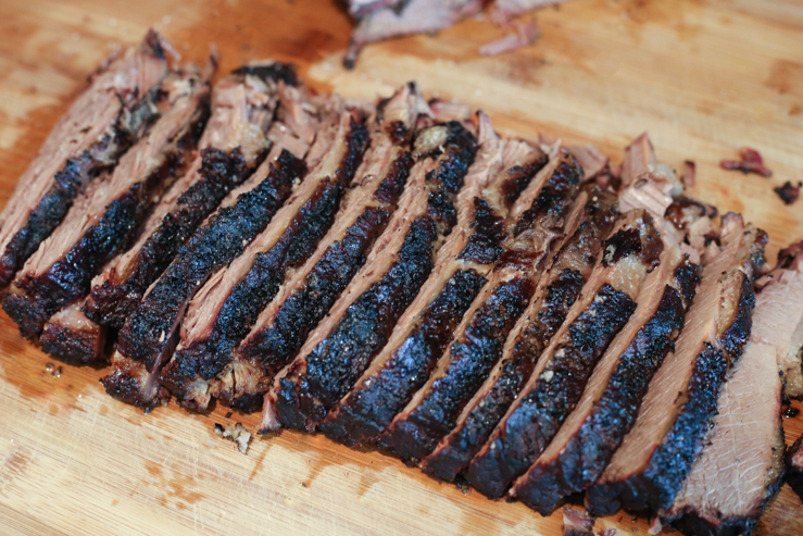 Aaron Franklin's Brisket Tutorial