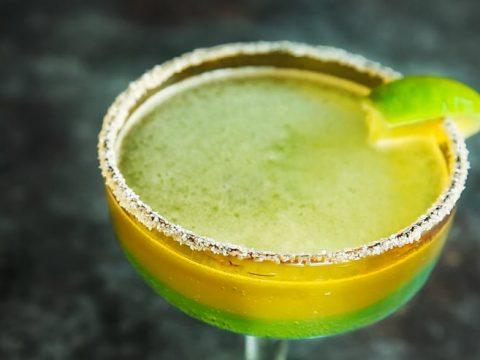 Mayan Margaritas
