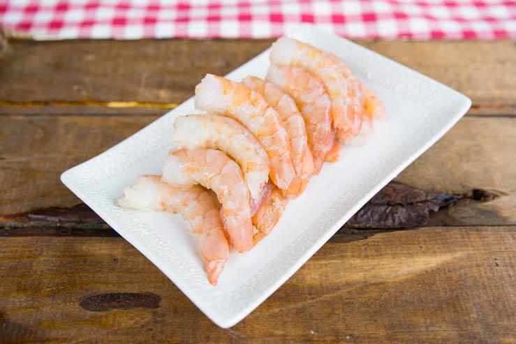 Texas Barbecue Shrimp