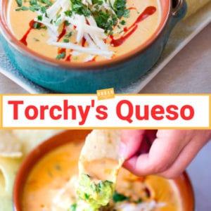 Torchy's Queso Recipe