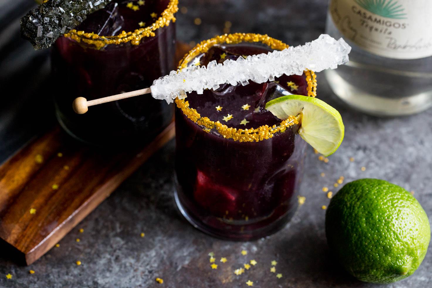 4th of July Recipes- Oilman Margaritas