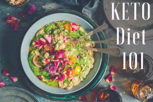 How to prepare for the keto diet banner