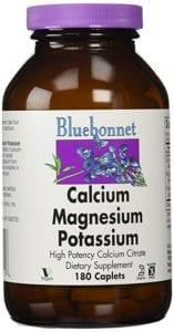 electrolytes for keto - bluebonnet brand