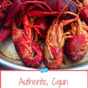 Crawfish Boil Recipe and Party Plans