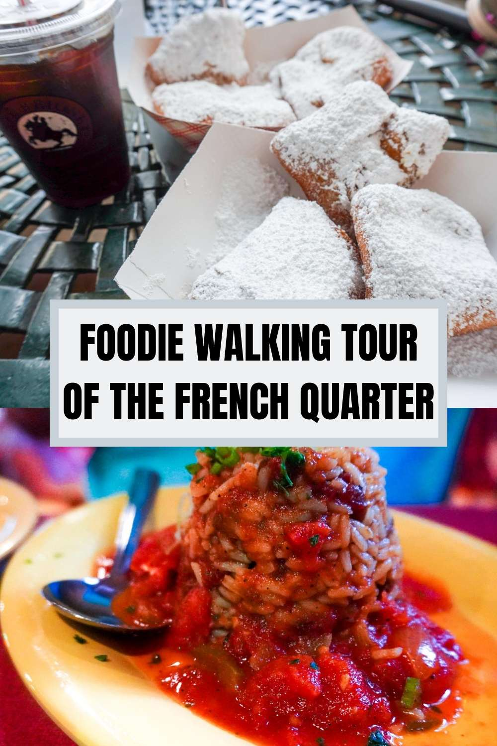 New Orleans Food Guide and Tour