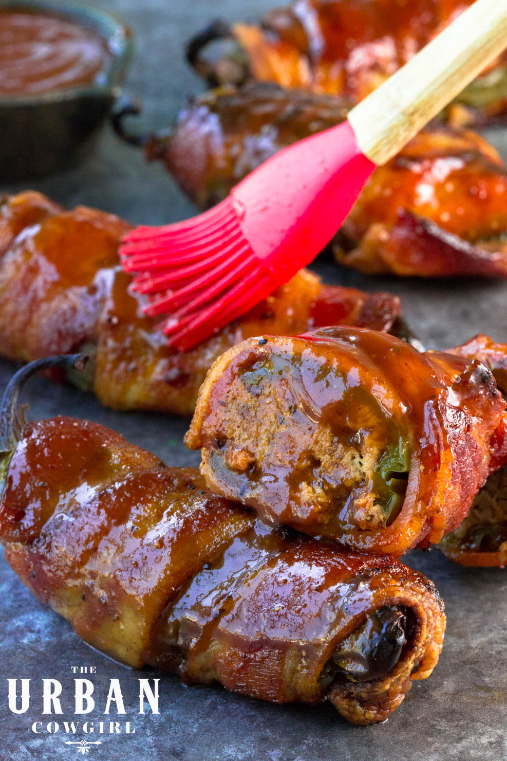 Texas Twinkies Recipe - barbecue appetizers